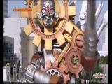 Power Rangers/ 21 сезон/ 14 серия (Nickelodeon RUS)