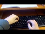 HFM-Как правильно почистить клавиатуру