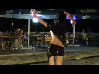 Irina Zagoruiko ⊰⊱ Ali Baba party '12. Arabic Belly dance HD 720p