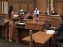 Ебанутые нудисты требуют разрешения везде ходить голыми