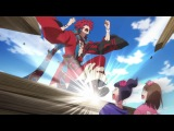 Рок эпохи Бакумацу - Bakumatsu rock - серия 1