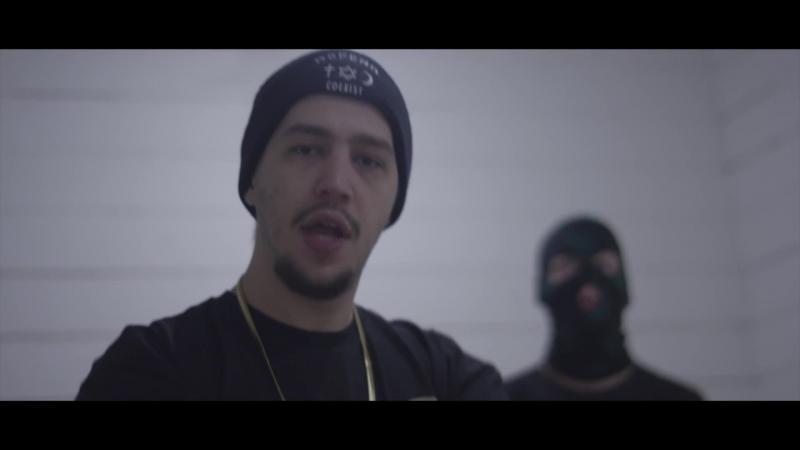 AFINOGEN feat ����� -  Hustle (prod. by Bo) Teaser