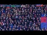 ЦСКА 1-0 Торпедо / Гол Базелюк