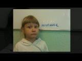 видеоролик из фотографий. Закажите себе такой: http://albumsphotoanime.ru