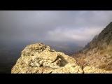 Долина Привидений, г. Демерджи. Крым