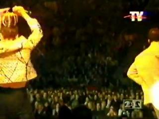 �� ������ � ������-������� ����� (���������� ������� Biz-TV '96)