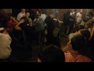 Tajik Dance!))